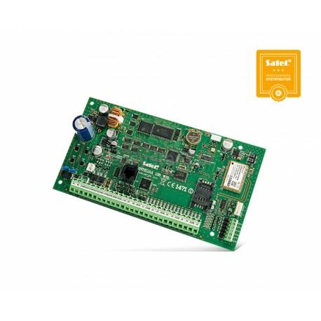 INTEGRA 128-WRL - Płyta główna Centrali alarmowej 8-128we/wy - SATEL