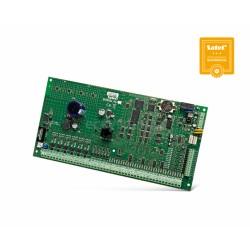 INTEGRA 64 - Płyta główna Centrali alarmowej 16-64 we/wy - SATEL